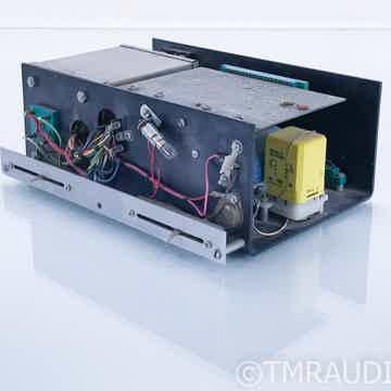 Servo Statik I Vintage Servo Bass Amplifier