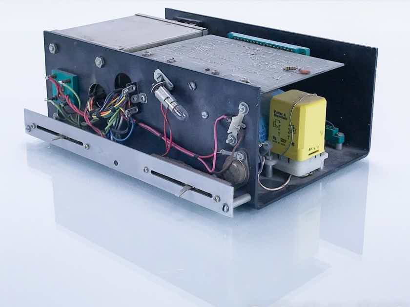 Infinity Servo Statik I Vintage Servo Bass Amplifier; AS-IS (No Case, No Sound) (16920)