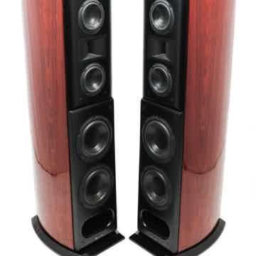 Crescendo Mk.II Floorstanding Speakers