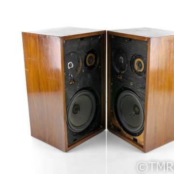 Acoustic Research AR-2AX Vintage Bookshelf Speakers