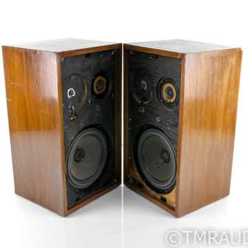 Acoustic Research AR-2AX Vintage Bookshelf Speakers