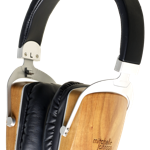 MITCHELL & JOHNSON MJ2 Hybrid Electrostatic Audiophile Headphones: