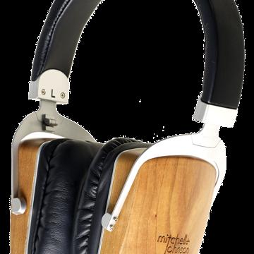 Electrostatic Audiophile Headphones: