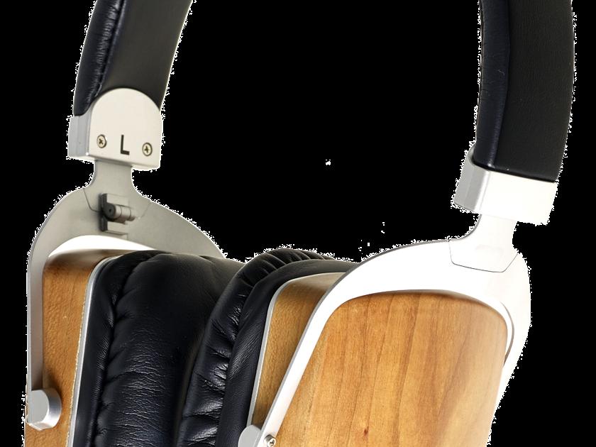 MITCHELL & JOHNSON MJ2 Hybrid Electrostatic Audiophile Headphones: New-In-Box; Full Warranty; 40% Off; Free Shipping