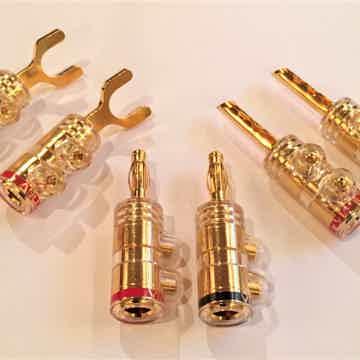 Avanti Audio Allegro Speaker Cables