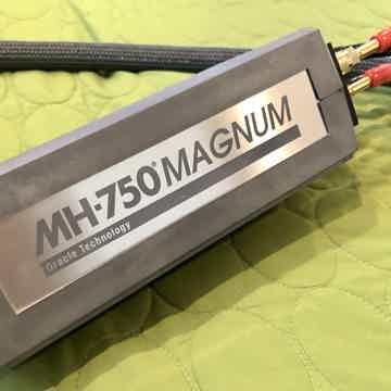 MIT Cables MH-750 Magnum 3m Pair