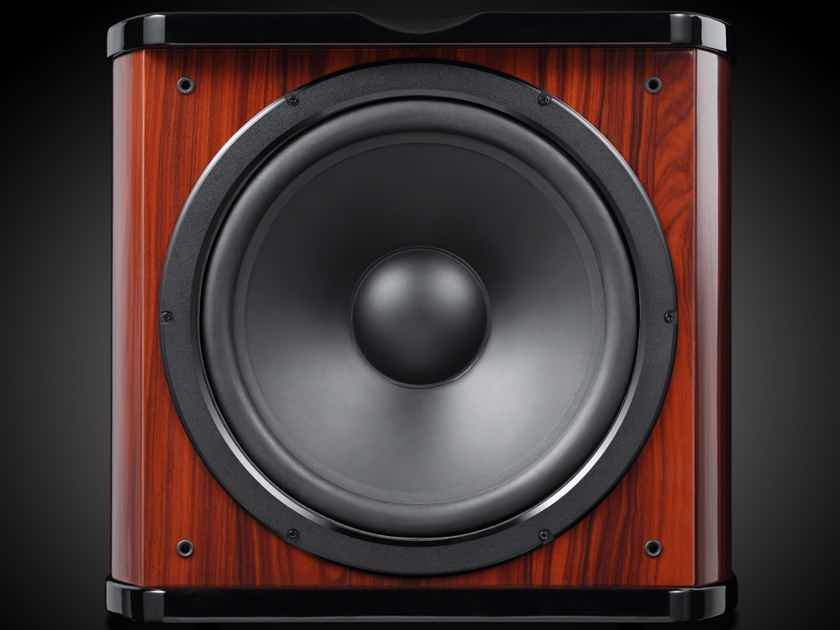 Swans Speaker Systems Sub 15PT  Pascal/Tymphany  DEALER COST SPECIAL!!!!  50% OFF!!