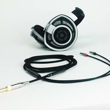 Synergistic Research Atmosphere Headphone Cable for Sennheiser HD800