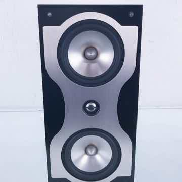 TC-LCR.1 Bookshelf / Surround Speaker