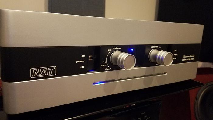 NAT Audio