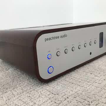 Peachtree Audio Nova