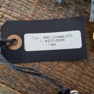Ansuz Acoustics DTC Digitalz BNC/BNC
