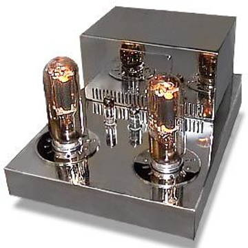 Art Audio Carissa SE 845 Copper Reference Stereo Power Amplifier