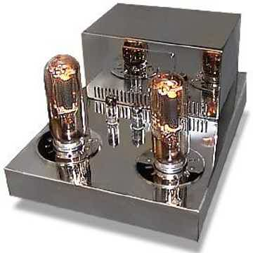 Art Audio Carissa SE 845 Copper Reference Stereo Power ...