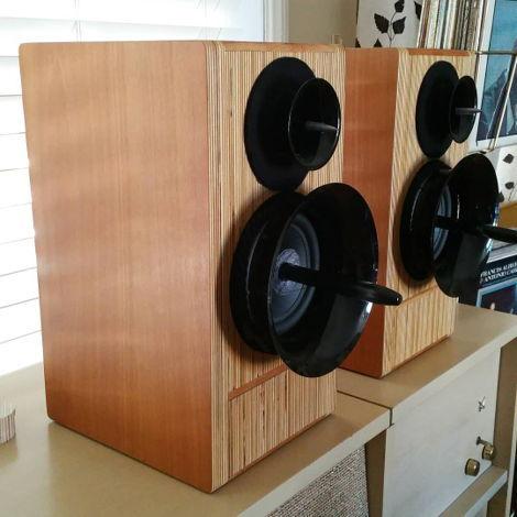 Wavetouch Audio