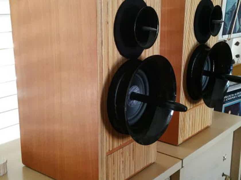 Wavetouch Audio Grand Teton SE