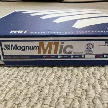 MIT MAGNUM M1