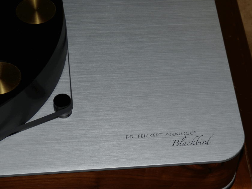 Dr. Feickert Analogue Blackbird II Latest model
