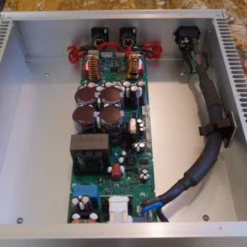 Mivera Audio Ice Power 1200AS