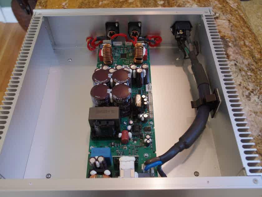 Mivera Audio Ice Power 1200AS