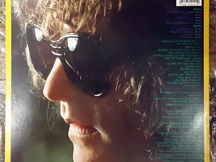 Ian Hunter - You're Never Alone With A Schizophrenic 1979 NM LP Chrysalis CHR 1214