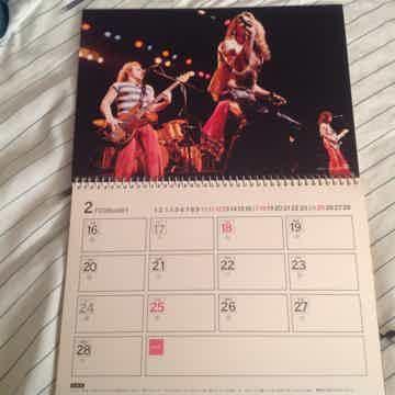 Van Halen Yes George Harrison Linda Ronstadt  WEA Recor...