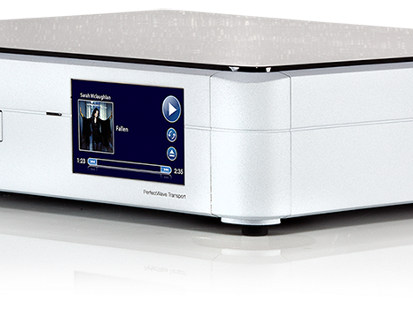 PRICE REDUCED!!!!   PS Audio DirectStream DAC (Silver) - With Bridge II Network // 2 YEARS LEFT ON FACTORY WARRANTY // SHIPS FREE //