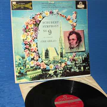 "SCHUBERT / Krips  - ""Symphony No. 9 'The Great'"" - Lond..."