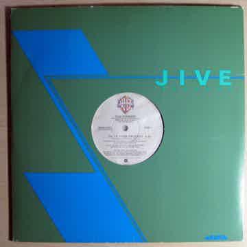 Rod Stewart - Da Ya Think I'm Sexy?  - 12 Inch 33 rpm S...