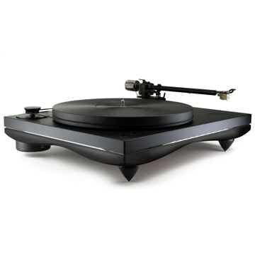 Gold Note Pianosa Turntable NIB