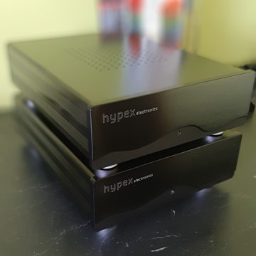 Hypex Electronics NC400