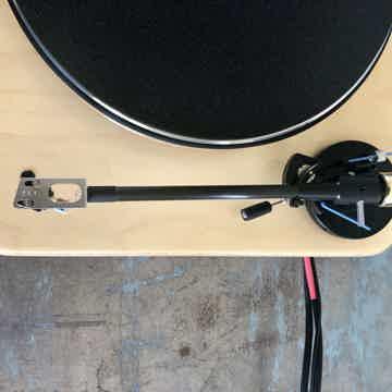 Pear Audio Blue Robin Hood