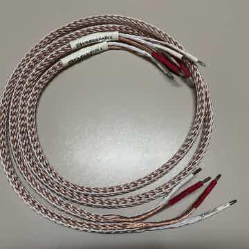 12TC Internal bi-wire