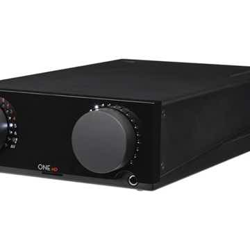 Cyrus Electronics ONE HD