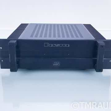 4B SST Pro Stereo Power Amplifier