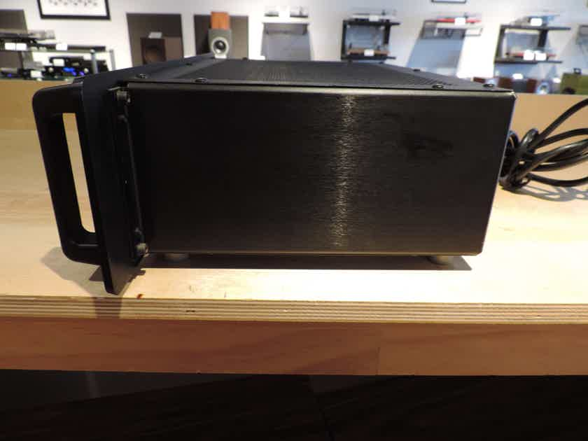 Audio Research LS-3 Stereo Preamplifier