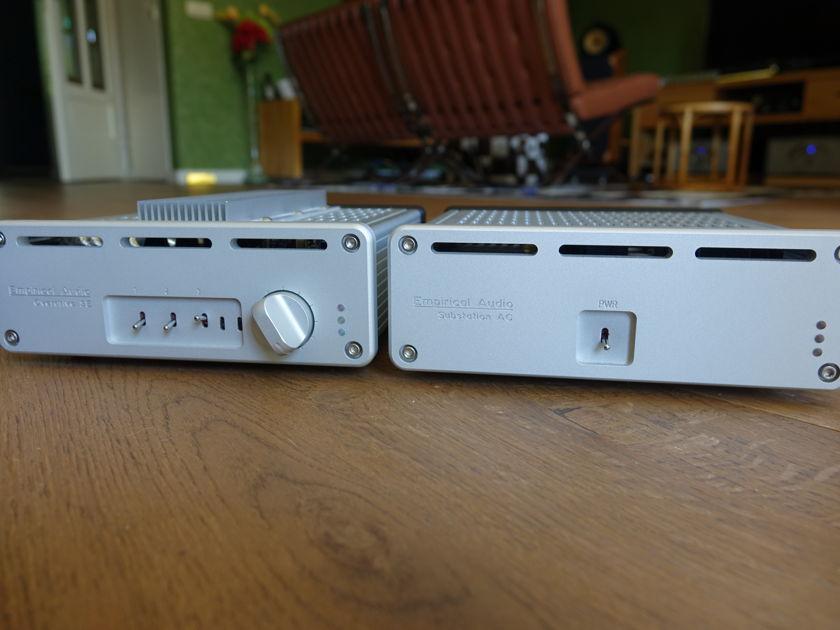 Empirical Audio Overdrive SE USB DAC/Pre