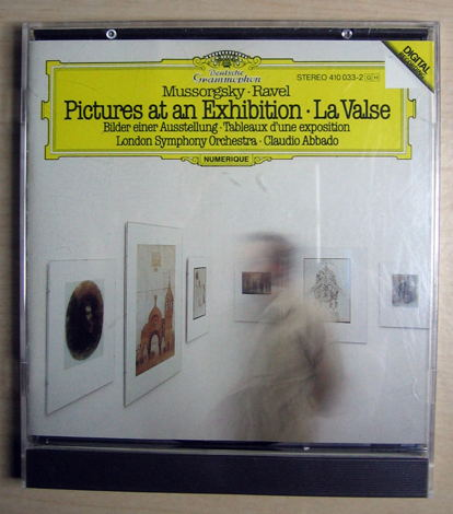 Mussorgsky, Ravel - London Symphony Orchestra