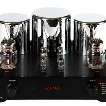 Ayon Audio Spark III SET Integrated Amp