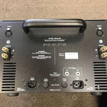 BAT VK-600M SE