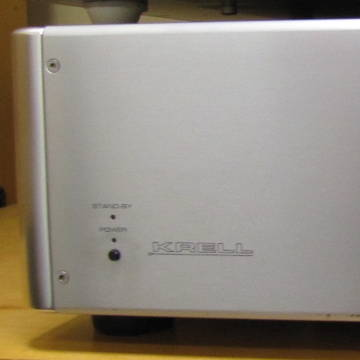 amp Front
