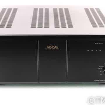 Sony TA-N9000ES 5 Channel Power Amplifier