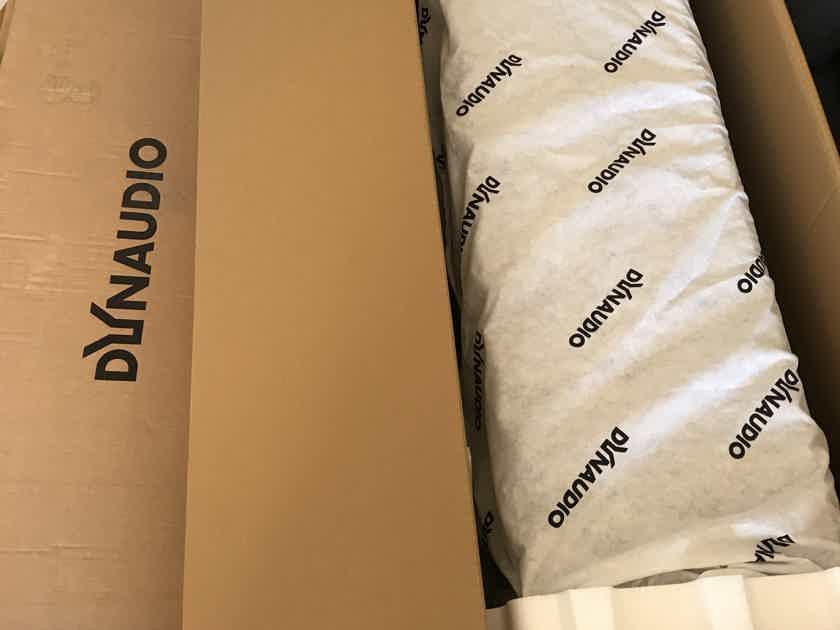 Dynaudio Focus 260 - Pair - Original Owner - Rosewood Finish!!