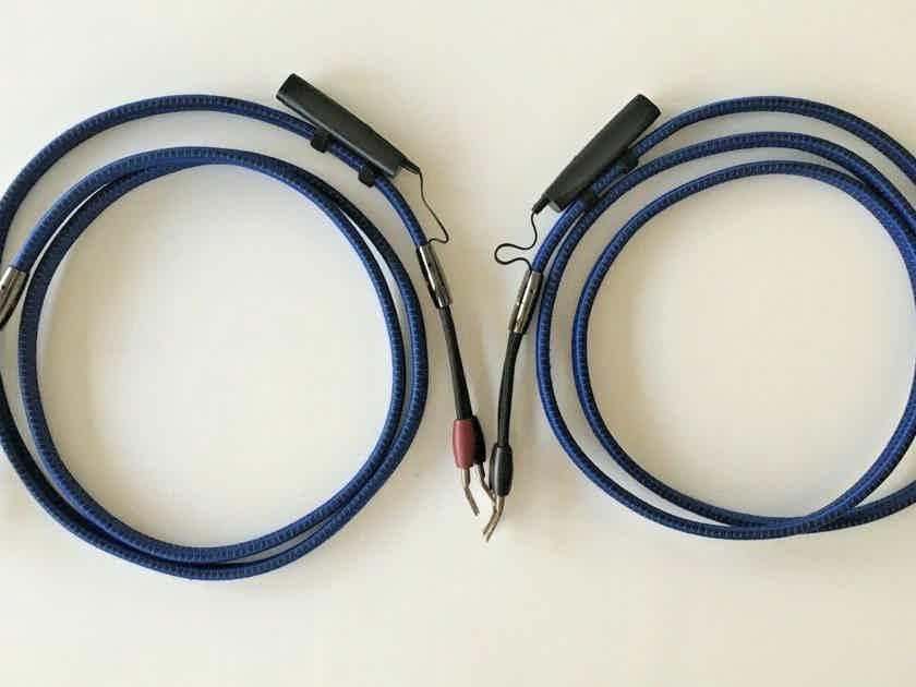 AudioQuest Gibraltar 7 FT Speaker Cable Pair