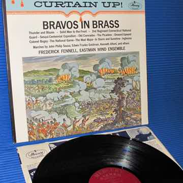 "SOUSA / GOLDMAN / ALFORD / Fennell  - ""Bravos In Brass""..."