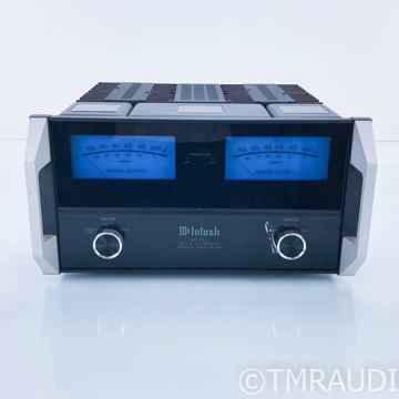 McIntosh MC452 Stereo Quad Balanced Power Amplifier