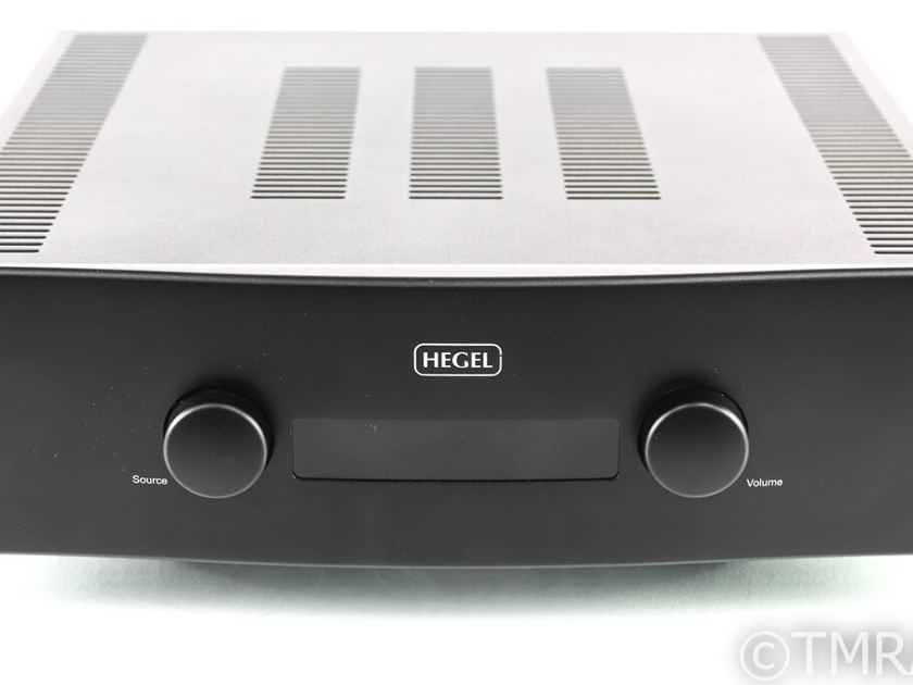Hegel H360 Stereo Integrated Amplifier; H-360 (28047)