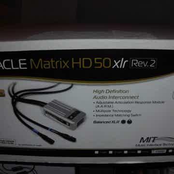 MIT Oracle Matrix HD50 Rev.2