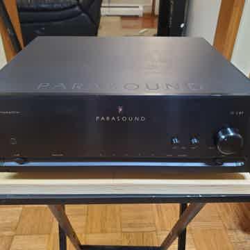 Parasound Halo JC-2 BP Pre-Amplifier