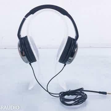 Walnut Over Ear Dynamic Headphones